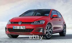 Gti GTD Pare-Chocs + VW Golf 7 VII Facelift Ab 2017 + Original