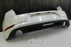 Gti Pare-Chocs + VW Golf 7 VII Facelift Ab 2017 + Pare-Chocs 5G6807568AB