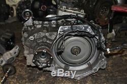 Jpr DSG Boîte de Vitesse VW Golf Gti EOS 2.0 TFSI 6 Automatique 02E Bwa 200hp