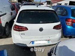 Kit Feux arrière LED DEL Originale Vw Golf 7 GTD GTI OEM 5G0945208 5G0945308F LR