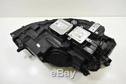 LHD VW Gti Golf 7 MK7 Bi Xénon Phare Set Dynamique Feu de Route Lampe LED Jour