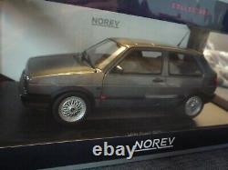Norev Volkswagen Golf 2 GTI 1/18 188442