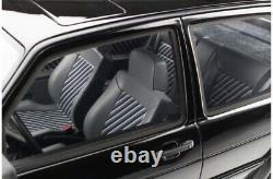 OTTOmobile 112 Volkswagen Golf GTI Mk2 16V 1989 Limited N° / 999 Pcs OTTO