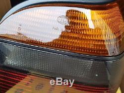 Original Feux Arrière Droit Gauche Hella Volkswagen Golf Mk3 Gt Gti