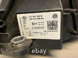 Original VW Golf 7 VII Gti Facelift Ab 2017 Phares LED Droite 5G1941082E
