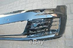 Original VW Golf 7 VII Gti GTD à partir de 2012 Pare-Chocs avant Pdc 5GM807221H