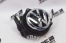 Original VW Golf VII 7 5G Gti Us Caméra de Recul Hatch Opener 5GM827469J