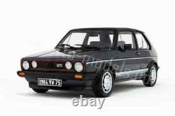 Otto-Models OT078 Volkswagen VW Golf Gti 1800 Plus Pirelli