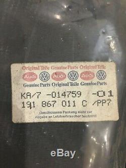 Panneau 191867011 PORTE DOOR PANNEAU TRIM LEFT VW GOLF mk2 GTI 16 S