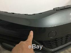 Pare Choc Avant Golf 7 Facelift GTI GTD Volkswagen OEM Nouveau avec un Défault B