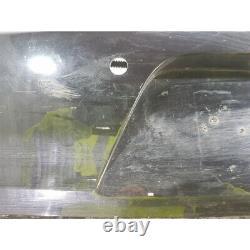 Pare choc arrière 5K6807417G GRU VOLKSWAGEN GOLF 6 2.0 TSI 16V TURBO GTI 019