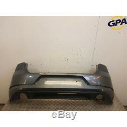 Pare choc arrière occasion 5G6807417BQ GRU VOLKSWAGEN GOLF 2.0 TSI TURBO GTI
