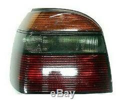 Phare Arrêt Arrière Dx pour Volkswagen Golf 3 1991 au 1997 Gti Fumée