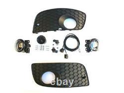 Phares Antibrouillard Compléter Complément D'Équipement VW Golf V 5 Gti