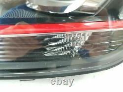 Phares avant gauche au xénon pour VW Golf VII GTI