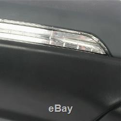 Pour Volkswagen Golf 7 VII GTI R Assemblée Rétroviseur Extérieur Chauffé Droite