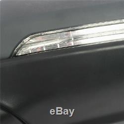 Pour Volkswagen Golf 7 VII GTI R Assemblée Rétroviseur Extérieur Chauffé Gauche