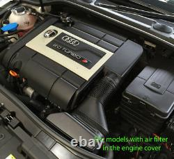 RAMAIR Jet Courant Admission Kit Pour Volkswagen Golf Mk5 2.0 Gti 2004-3009