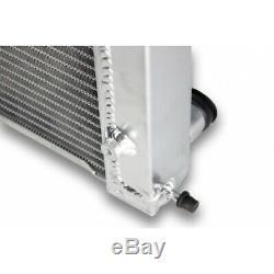 Radiateur Aluminium VOLKSWAGEN GOLF GTI 16S MK2