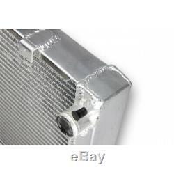 Radiateur Aluminium VOLKSWAGEN GOLF GTI MK2 avec clim
