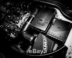 Ramair Surdimensionné Jet Courant Admission Kit pour Volkswagen Golf Mk5 2.0 Gti