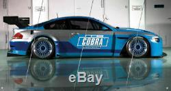 Ressorts courts Volkswagen Golf VI 2.0TSi GTi/2.0TDi GTD 04/09-09/12 -25mm Cobra
