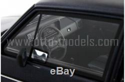 VOLKSWAGEN GOLF GTi 1800 plus bleu 1/18 MK1