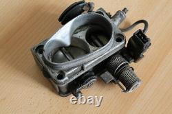 VW 16V Clapet D'Étranglement F. Golf II Type 19E Gti Passat Kr Pl Throttle Body