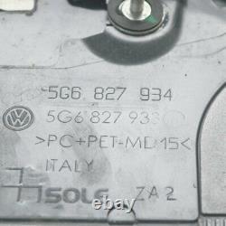 VW GOLF VII 5G1, BQ1, BE1, BE2 2.0 GTI Becquet de Couvercle de Coffre 2014