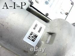 VW Golf 7 5G Gti Clubsport Renvoi D'Angle Blocage de Différentiel 02Q409055