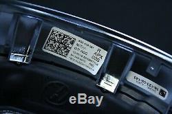 VW Golf 7 5G Gti Sport Cuir Volant Aplati Multifonction Teeter 5G0419091R