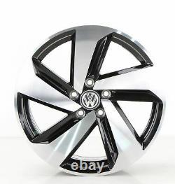 VW Golf 7 Gti GTD Jantes en Alliage 18 Pouces Jeu de Jantes Milton Keynes Jantes