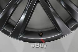 VW Golf 7 R-Line GTD Gti 18 Pouces Jantes Salvador Jantes 5G0601025AF
