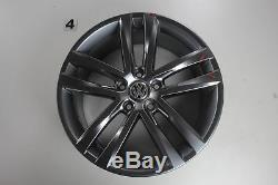 VW Golf 7 R-Line GTD Gti 18 Pouces Salvador 5g0601025af Jantes, Jantes en Alliage