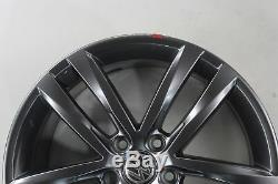 VW Golf 7 R-Line GTD Gti 18 Roues en Alliage Pouces Salvador Jantes