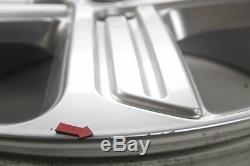 VW Golf 7 R-Line Gti GTD Jantes en Alliage Jeu de 18 Pouces Cadix 5G0601025BK