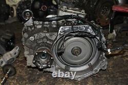 VW Golf Gti EOS Jpr Vitesse 6 DSG Boite de Automatique 02E 2.0 TFSI Bwa 200hp