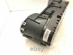 VW Golf VI 5K1 2.0 Gti Compteur de Vitesse Tableau Bord Mph 5K6920973C 2013