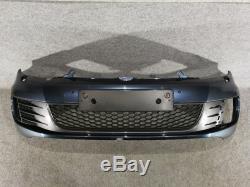 VW Golf VI 5K1 GTI 2008-2013 PARE CHOC AVANT 5K0807221T PDC SRA