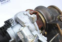VW Golf VII 7 Gti 5G 2.0 TSI Turbocompresseur Turbo Chargeur 06K145702K