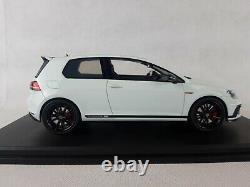 VW Golf VII Gti Club Sport S 2014 Neuf DNA Collectibles DNA000037 118