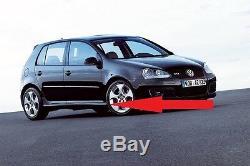 VW MK5 V Golf Gti Neuf D'Origine 4 Quatre Porte Gti Bas de Caisse Latéraux Set