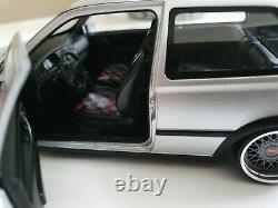 VW Volkswagen Golf 3 III GTI tuning gti 1/18 modified 1996 Years Anniversary edi