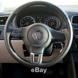 Véritable VW Golf 6 Volant Sport Conducteur Central 5K0880201D81U. Tdi Etc 14B