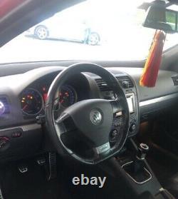 Volant Meplat Golf 5 GTi