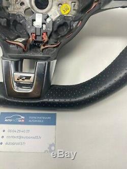 Volant Origine Vw Volkswagen Golf 6 VI 1.4 Tsi 16v Turbo Gti 61973160e