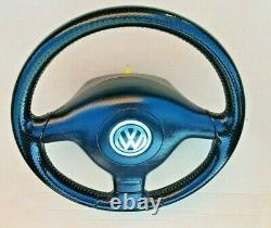 Volant cuir VW Golf 4 Sport MK IV GTI