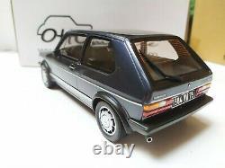 Volkswagen Golf 1 GTI 1800 Plus OttoMobile
