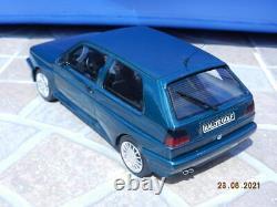 Volkswagen Golf G60 Rallye 1/18 Ottomobile GTI 16 soupapes