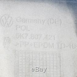 Volkswagen Golf MK6 Gti Cabriolet Pare-Chocs 5K7807417 2012